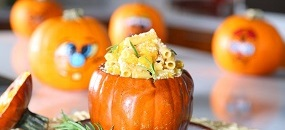 spooky halloween pasta recipes
