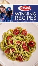 Mikaela Shiffrin cookbook 2017