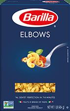 Blue Box Elbows