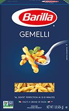 Blue Box Gemelli