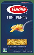 Blue Box Mini Penne