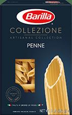 Barilla Collezione Penne Pasta