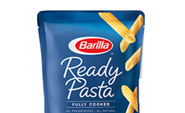 Ready Pasta Package