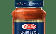 Premium Tomato and Basil