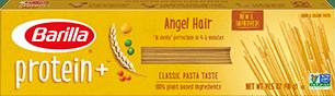 ProteinPLUS Angel Hair