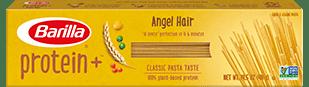 Protein Plus Angel Hair