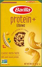 Protein Plus Elbows