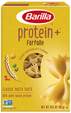 Protein Plus Farfalle
