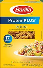 Barilla ProteinPLUS® Rotini Pasta