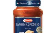 Parmesan and Pecorino