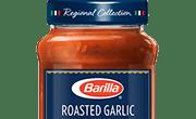Barilla Roasted Garlic Sauce Jar