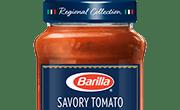 Barilla Savory Tomato Sauce Jar
