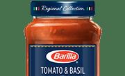 Barilla Tomato & Basil Sauce Jar