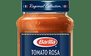 Barilla Tomato Rosa Sauce Jar