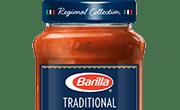 Traditional Tomato Sauce Jar