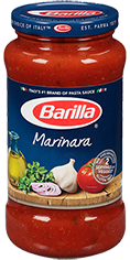 Barilla Marinara sauce