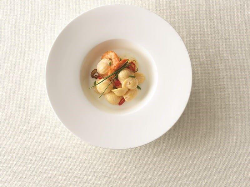 Barilla Collezione Orecchiette Pasta with Creamy Prosecco