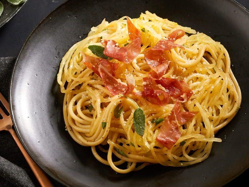 Barilla Collezione Spaghetti recipe