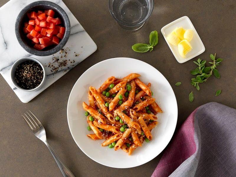 Barilla Savory Tomato Penne