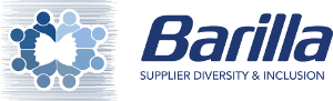 Barilla Supplier Diversity & Inclusion logo png