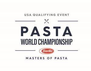 Pasta World Championship 2019 USA Qualifying Event Logo