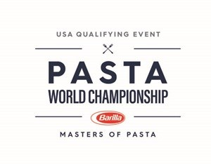 Pasta World Championship 2019 USA Qualifying Event Logo