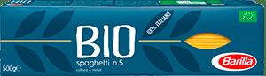 Bio - Spaghetti - Barilla