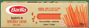 Legumbres - Spaghetti - Barilla