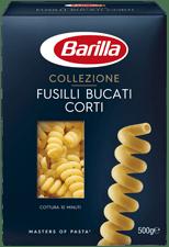 Fusilli Bucati Corti - Barilla