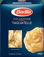 Collezione - Taglitelle - Barilla