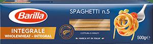 Integrales - Spaghetti - Barilla