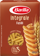 Fusilli Integral - Barilla
