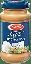 Salsa Pesto  - alla Siciiana - Barilla
