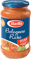 Salsa Base Tomate  - Bolognese  Riche - Barilla