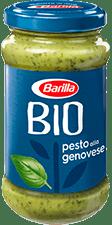 Salsas Pesto - Pesto alla Genovese Bio - Barilla