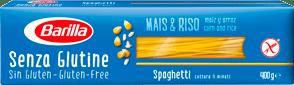 Sin Gluten - Spaghetti - Barilla