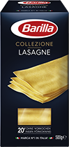 Premium collezione lasagne 500g