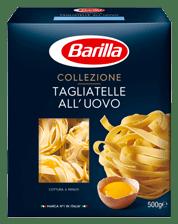 Klassinen Sininen Pakkaus - Tagliatelle - Barilla