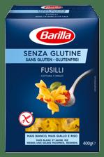 Gluteeniton - Fusilli Gluten Free - Barilla