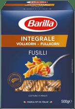 Täysjyvä - Fusilli Integrali - Barilla