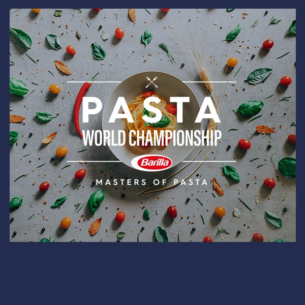 Pasta World Champioship