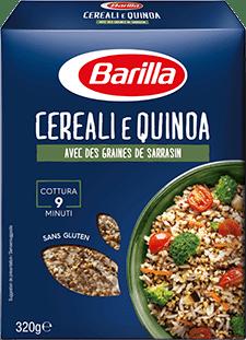 Cereali e Quinoa