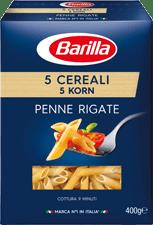 5 Cereali Penne Rigate