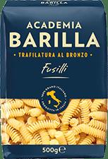Academia - Fusilli - Barilla