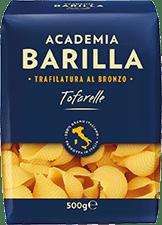 Academia Barilla Tofarelle