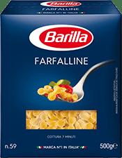 Classiques - Farfalline - Barilla