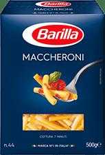 Classiques - Maccheroni - Barilla