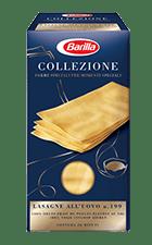 Collezione - Lasagne all'uovo - Barilla