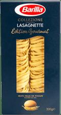 Collezione Edition Gourmet Lasagnette