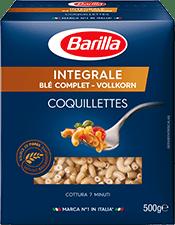 Integrale - Coquillettes - Barilla